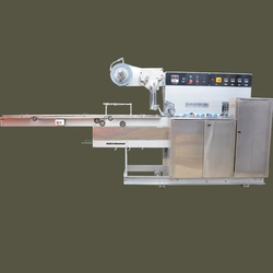 Bath Soap Wrapping Machine