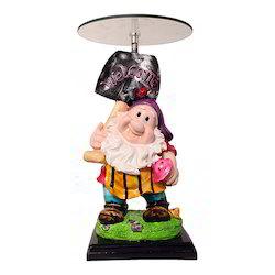 Decorative Santa Table Statue & Showpiece Decorative Gift Item
