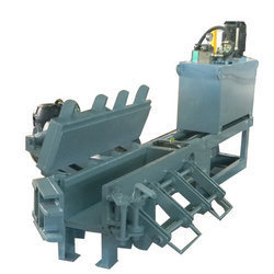 Single Compression Baling Press