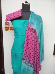 Ladies Salwar Suit Sets