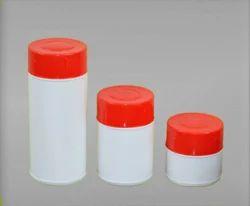 Cylindrical Shape Bottle