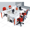 Modular Office Furniture Workstations