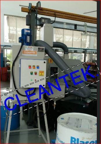 Cleantek Coimbatore Manufacturer Of Paint Booth And