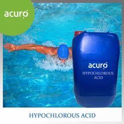 Hypochlorous Acid