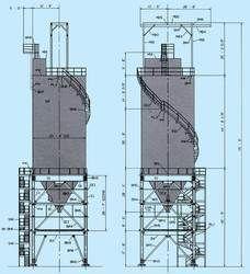 Ash Storage System