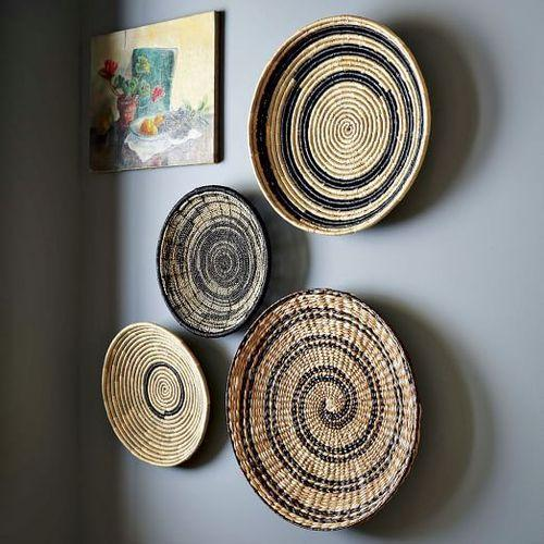 Decorative Wall Baskets At Best Price In India