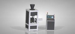 Vertical Cold Box Moulding Machine