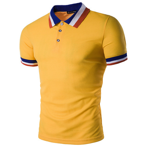 T Shirt Printing Services Customized Polo T Shirts Wholesale
