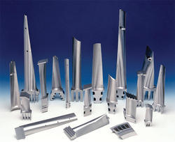 Critical Spares for Turbines