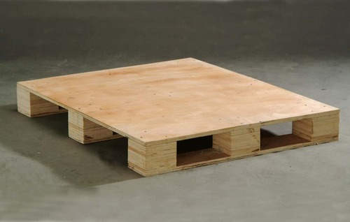 Plywood Pallets Manufacturer From Nadiad