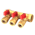 Brass Manifold Valves