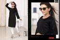 Formal Office Wear Kurti