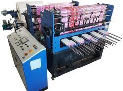 Automatic Paper Die Punching Machine