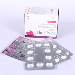 Fexofenadine & Montelukast Tablets