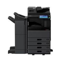 Multifunction Color Inkjet Paper Printing Machine