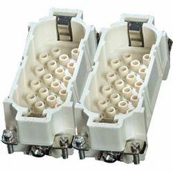Hot Runner Connectors 10-72  Pin