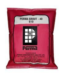 Grout Powder
