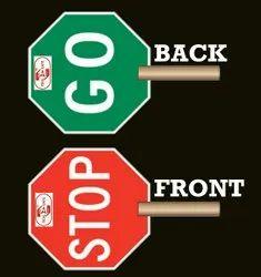 Stop Go Board