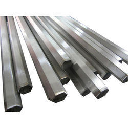 Hexagonal Rods