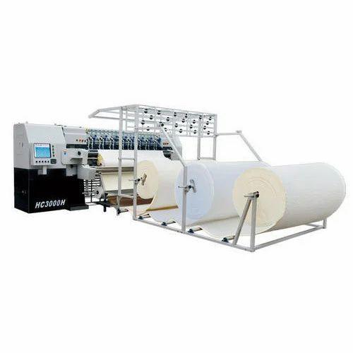 Manufacturer From Coimbatore: Mattress Making Machine Manufacturer From Coimbatore