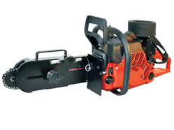 Rotary Rescue Saw