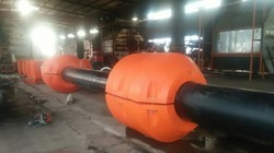 HDPE Floater Pipe for Borewell