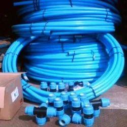 MDPE Water Pipe