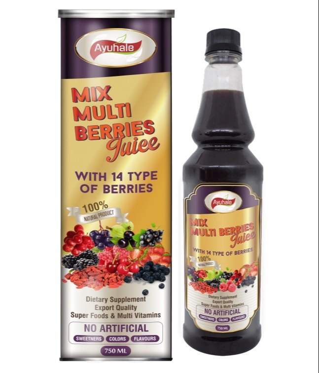 Energy Drink Mixed Berry Mix Multi Berries Juice Mlm Packaging Size 750 Ml Id 22224634362