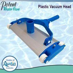 Rectangular Plastic Vacuum Head