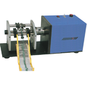Taped Axial Automatic Cut & Bend Machine