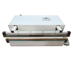 Pneumatic Pouch Sealer
