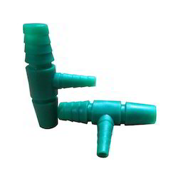 Plastic Tee Connector