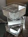 Acrylic Box Waterproof