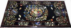 Italian Pietra Dura Table Top
