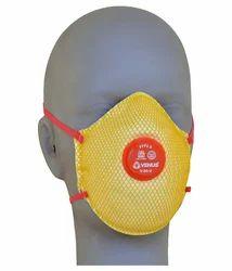 Swine Flu Mask V-90-V