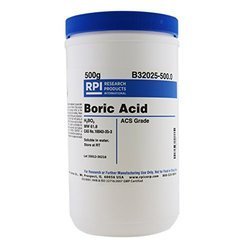 Boric Acid AR/ACS