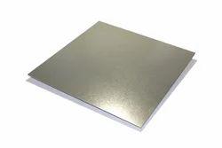 Galvanized Iron Plates