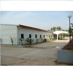Prefabricated IT Incubation Office