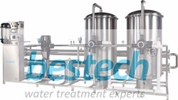 Packaged Drinking Water System