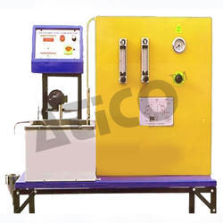 Isothermal Plug Flow Tubular Reactor