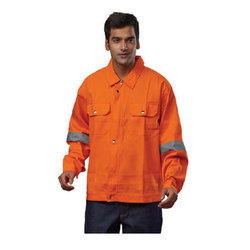 Flame Retardant Suit