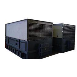 Thermoplastic Preheater Boiler