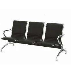Crome Waiting Area Chair