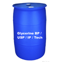 Glycerine BP  USP IP Technical