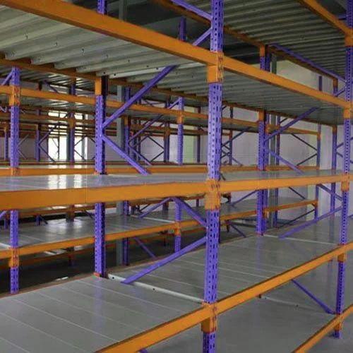 & Storage Racks - Manufacturer from Noida