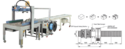 Automatic Strapping & Sealing Line