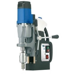 MABasic 850 BDS Magnetic Core Drilling Machine