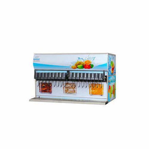 18 Flavor Soda Pub Fountain Machine