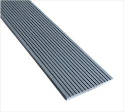 WPC Solid Strips Fascia - Grey