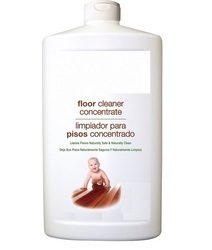 Concentrate Floor Cleaner